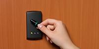 Sensor Control RFID