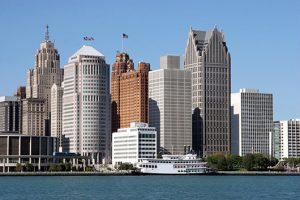 Detroit, USA