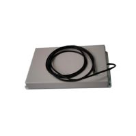 HF Metallic-Shield RFID Antenna
