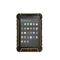 Advanced Android Tablet Rugged Mobile Information Terminal