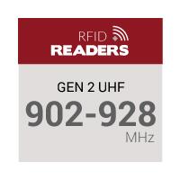 Gen2 UHF 902-928 MHz Passive RFID Readers