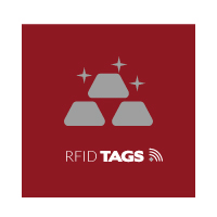 On Metal HF RFID Tags