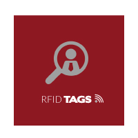 People Tracking RFID Tags and Wristbands