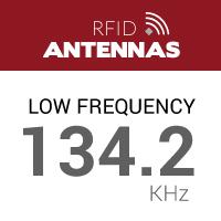 134.2 kHz RFID Antennas