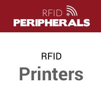 Printers for RFID
