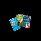 UHF Gen2 RFID ID Badge Tag