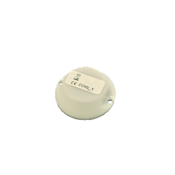 Wireless Temperature RFID Sensor