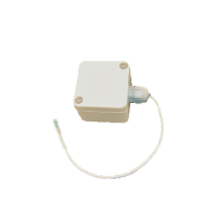 Active RFID Waterproof Temperature Sensor