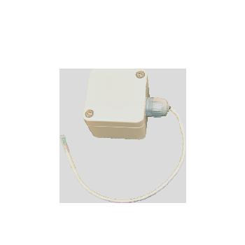 Active RFID Waterproof Temperature Sensor