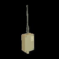 Active RFID Reader with Adjustable Receiving Range