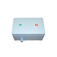 Active RFID Wall-mounted Tag Reader
