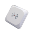 UHF RFID Integrated Reader/Writer with a Built-in Antenna