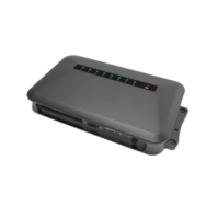 Top End Eight-port RFID Reader