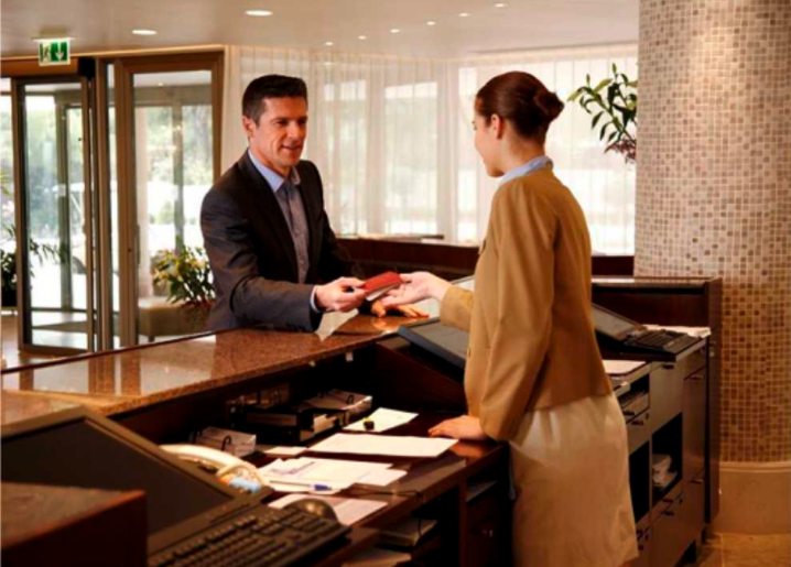 RFID in Hospitality