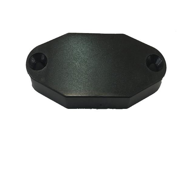 2 45 GHz Active RFID Strip Tag/Transponder | GAO RFID Inc